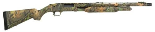 "Mossberg 500 Grand Slam Turkey 12 Ga 20"" VR Barrel, Full Coverage Mossy Oak Obsession Camouflage"