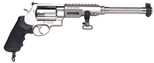 "Smith & Wesson 460XVR 460 S&W 12"" Performance Center"