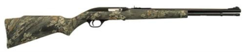 Marlin 60 Semi-Auto 22LR 19,  MOBU Stock Blued,  14 rd