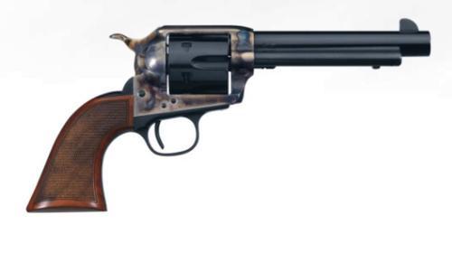 "Uberti 1873 Cattleman Short Stroke SASS Pro, .357 Mag, 4.75"""