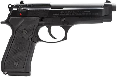 Beretta 92FS Italy Manufacture 9mm, Blued, 15rd