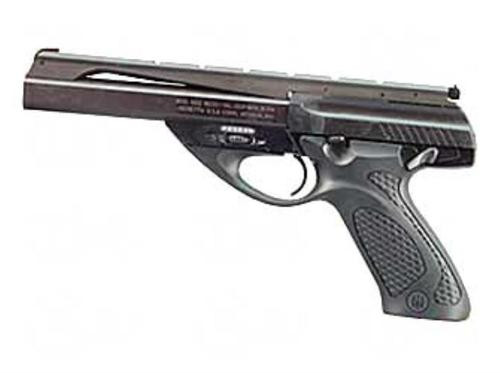 Beretta U22 Neos 22LR 6,  Black Synthetic Grip/Frame Blued,  10 rd