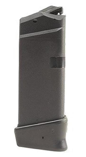 Glock G26 Magazine 9mm, 12 rd Black
