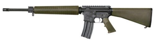 Armalite M15A4 223 Rifle, Green