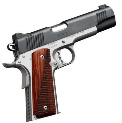 Kimber Custom II (Two-Tone) 9mm