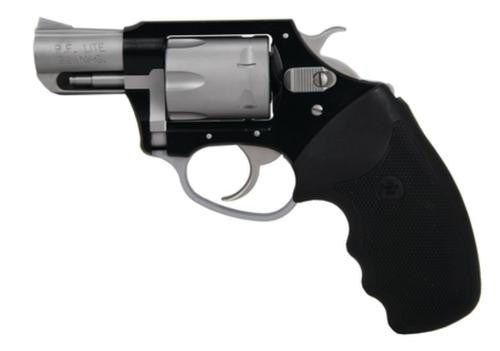 "Charter Arms Pathfinder Lite, .22 Mag, 2"" Barrel, 6rd, Aluminum Finish"