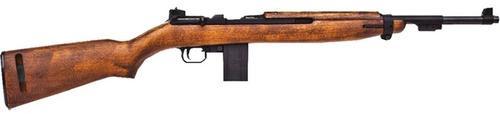 """Citadel M-1 9mm Carbine 9mm 18"""" Barrel Wood Stock 10 Rd Mag"""