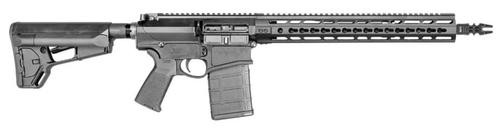 "Core15 TACII Rifle, 6.5 Creedmoor, 20"", 1:8 Twist, 20rd, 15"" Keymod Handguard"