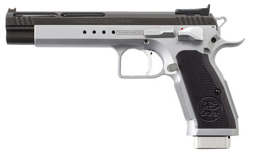 "EAA Witness Match Extreme - Tanfoglio, 45 ACP, 6"", 10rd, Duo Tone"