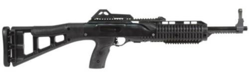 "Hi-Point 995 TS Carbine Target Stock 9mm 16.5"" Black 10 Rd"