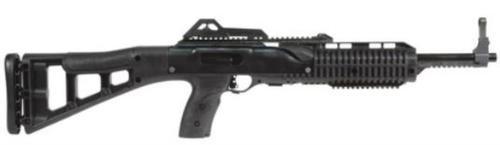 "Hi-Point 995 TS Carbine Target Stock 9mm 16.5"" Black 10 Rd"