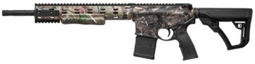 "Daniel Defense Ambush A11 .300 AAC Blackout 16"" S2W Profile Barrel DD Buttstock, Realtree AP Camo 5rd Mag"