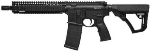 "Daniel Defense MK18 SBR, 5.56, 10.3"", RISII MK18 Handguard, 30rd All NFA Rules Apply"