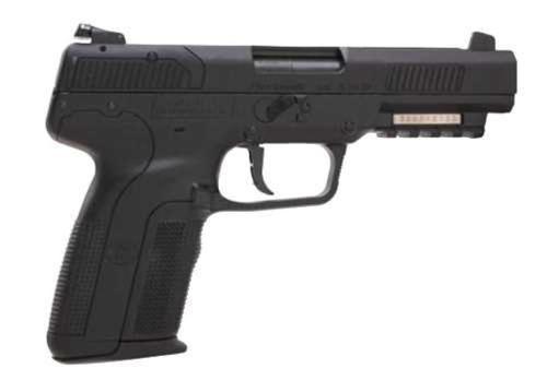 FN Five-Seven 5.7x28, Black, 3x10rd Mags, *CA* Compliant