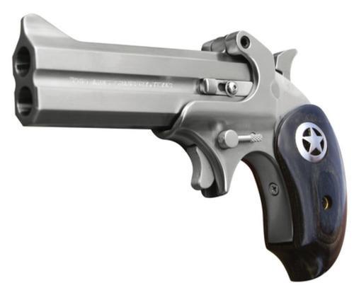 """Bond Ranger 45/410 Derringer, 4.25"""",, Holster"""