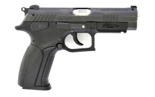 """Grand Power K100 MK12, 9mm, 4.3"""", 15rd, Black"""