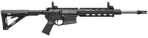 """DPMS GII Recon Carbine .308/7.62 16"""" Barrel MagPul Sights MOE Stock 10rd Mag"""