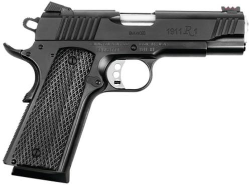 """Remington R1 ENHANCED COMMANDER .45 Auto 4.25"""" Barrel 8rd Mags"""