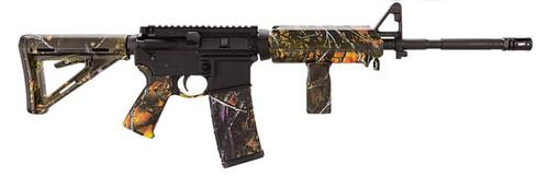 """Colt LE6920-MPWF Magpul AR-15 5.56/223 16"""" Barrel 30rd Wildfire Camo 30 Rd Mag"""