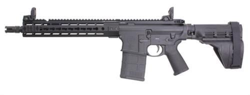 """Primary Weapons MK212, Mod 1 Pistol, 13.2"""", .308 Win, 12"""" KeyMod Rail, Black, Triad"""