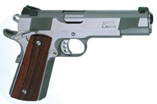 Les Baer 1911 Concept III 45
