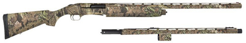 "Mossberg 935 Magnum Combo Semi-Auto 12 Ga, 24""/28"" Barrels, 3.5"" Chamber, Synthetic Stock, Mossy Oak Break Up Infinity"