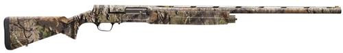 """Browning A5 12 Ga, 30"""" Barrel, 3"""" Synthetic Stock Mossy Oak Break-Up Country"""