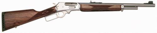 "Marlin Lever 1895GS Guide Gun 45-70 Govt 18.5"" SS Barrel Walnut Stock 4 round"