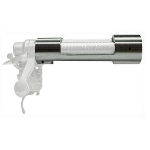 Remington 700 Short Action Stainless Steel Receiver Only