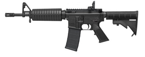 "Colt M4 Commando 5.56mm 11.5"" Barrel 30 Rd Mag, Short Barrel Rifle NFA Rules Apply"