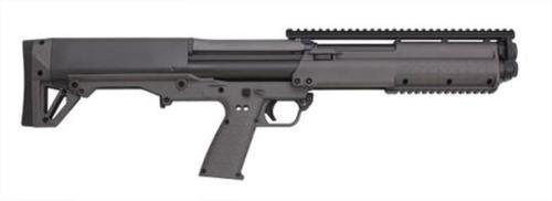 "Kel-Tec KSG 12 Ga, 18.5"", Tactical, Gray Finish"
