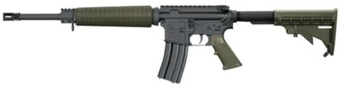 Armalite M15A4 Carbine, 223, Green