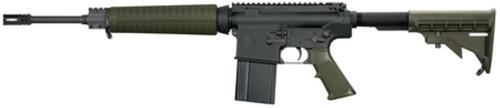 Armalite ARMALITE AR10A4 308 CARBINE GRN/BlackMAT
