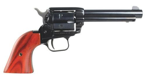 "Heritage Rough Rider 22LR, 4.75"" Barrel, Cocobolo Grips, 6rd"