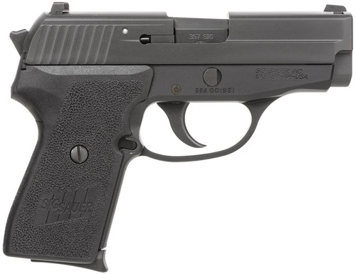 "Sig P239 .357 Sig, 3.6"", Night Sight, 7rd, CA Compliant"