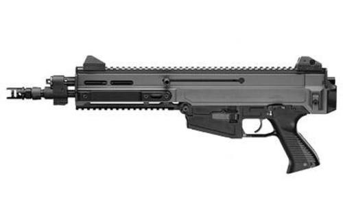 "CZ 805 Bren PS1 .223/5.56 Pistol, 11"" Barrel, 10rd Mag"