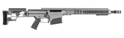 """Barrett Firearms MRAD Multi Role Adaptive Design .308 Winchester 17"""" Heavy Barrel with Gray Cerakoted Receiver10rd"""