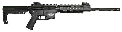 "Civilian Force Arms Xena15 Gen4, .223/5.56, 16"",, ,  30 rd"