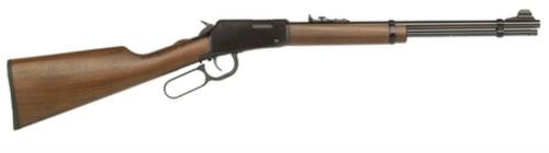 "Mossberg 464 Lever Action 22LR, 18"" Barrel, Straight Grip Stock"