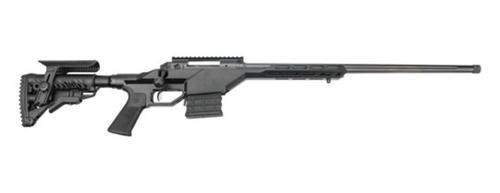 "Savage Model 10 BA Stealth 6.5 Creedmoor, 24"",Threaded Barrel 6-Position Stock"
