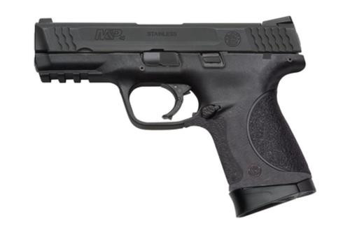 Smith & Wesson M&P45C Compact, Black, 8 Rnd Mags