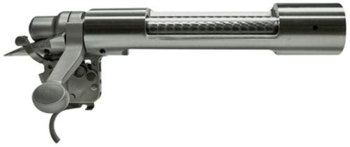 Remington Model 700 Rem Ultra Mag Action - Stainless Steel