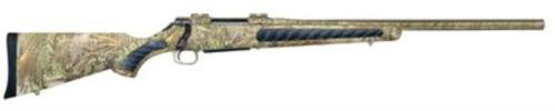 "Thompson Center Venture Predator .22-250 Rem, 22"" Fluted Barrel, Composite Stock Full Realtree Max-1 Camouflage Finish 3 Round"