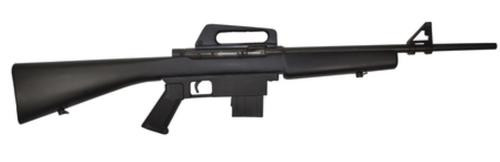 "Armscor Model 1600 22LR AR-15 18.25"" Blue Black Stock 10 Round"