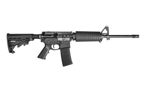 "Core15 Scout Rifle M4 .223/5.56, 16"" Barrel M4 Handguard, 30 Rd Mag"
