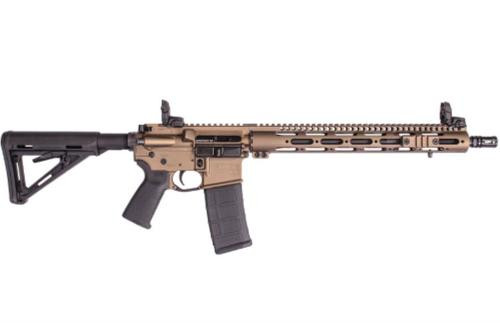 "Core15 Tac III 5.56mm Bronze 16"" Barrel 30rd Mag"