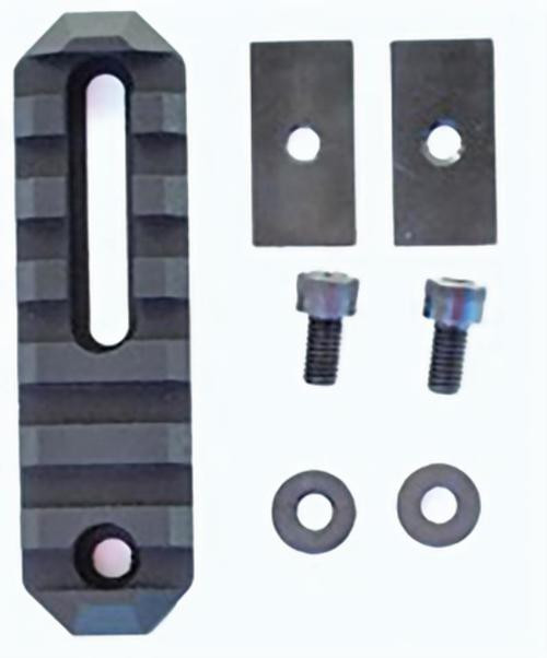 GrovTec US, Inc. GT Stock AR Forearm Picatinny Rail Adaptor