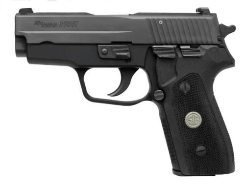 Sig P225 9mm Nitron 3.5 Night Sights, rd,  8 rd
