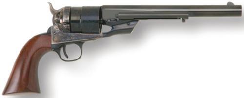 "Cimarron Richards Transition Model .45 Colt 8"" Barrel Standard Blue Finish Walnut Grip"