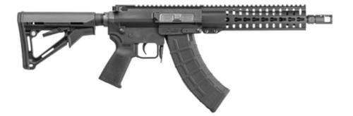 "CMMG MK47 K SBR 7.62x39mm 10"" RKM9 Hand Guard - All NFA Rules Apply"